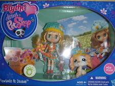 2010 Littlest pet shop  blythe doll !!!  UK  SELLER!!!