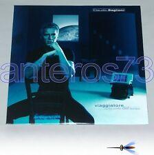 """CLAUDIO BAGLIONI """"VIAGGIATORE SULLA CODA"""" RARO DOPPIO LP 1999 - SIGILLATO"""