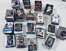 1.200 ( ca. ) NBA Karten Lot - Studio, Optic, Donruss, Prizm, Pinnacle RC Rookie