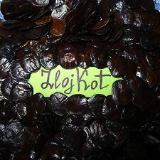 500 yopo, anadenanthera PEREGRINA semi, appena raccolte dal Perù