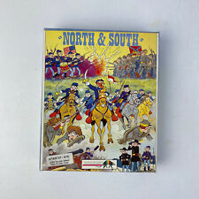 More details for north and south - atari st - boxed