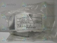 FEEDRAIL FRS-102 COUPLING SET * NEW IN FACTORY BAG *