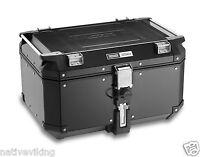 Givi TREKKER OUTBACK 58 L OBK58B TOP BOX new IN STOCK fit any GIVI MONOKEY plate