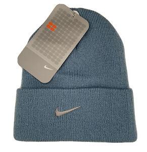Nike Toddler Unisex Swoosh Beanie Hat 591397 415