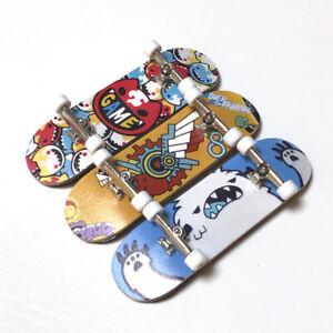 New Anime SK8 the Infinity Finger Skate Boarding DIY