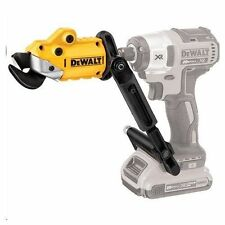 DEWALT DWASHRIR IMPACT READY SHEARS ATTACHMENT 18 GAUGE