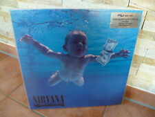 "Nirvana""Nevermind""audiophile 180g SIMPLY VINYL LP-SEALED-MINT!!"