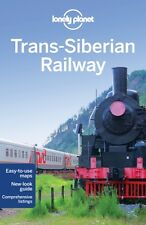 Lonely Planet Trans-Siberian Railway (Travel Guide) (Paperback), . 9781742207407