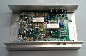 ICON Treadmill Motor Controller MC 60 mc-60 PN128957