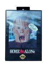 Juego Home Alone Solo en casa Sega Megadrive