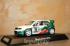 Slot SCX Scalextric Superslot H2486 Skoda Fabia WRC Works 2003 No 15 - New