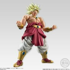 Bandai Shodo Part Vol 5 Dragon Ball Z Super Saiyan God Figure - Broly DBZ