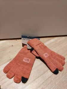 New The North Face Mens Salty Dog Etip Gloves