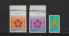 Briefmarken der DDR (1949-1990) aus Satz mit Postfrisch für Olympische Spiele