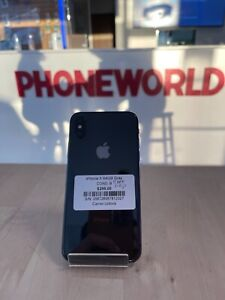 PLEASE READ Apple iPhone X T-Mobile 64gb sim locked. BAD FACE ID