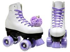 No Box Epic Purple Princess Size Youth 13