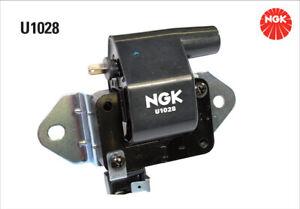 NGK Ignition Coil U1028 fits Daewoo Matiz 0.8