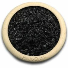 (4,20€/100g) 50g Hawaii Art Salz Schwarz BLACK LAVA Gewürz Dekosalz