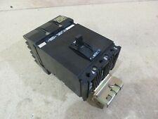 Square D FA36030 Circuit Breaker 30 Amp 3 Pole 600 Volt (A296)