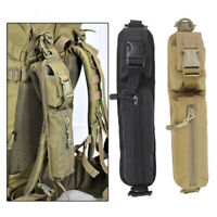 Tactical Military Molle Accessory Backpack Shoulder Strap Bag Tool Pouch Storage
