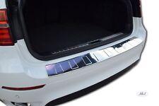 CITROEN C4 GRAND PICASSO I 2007-2013 Rear Bumper Protector Profiled Sill Guard S