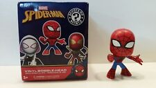 Mystery Mini's Bobble heads Marvel Spider-man loose Spider-Man