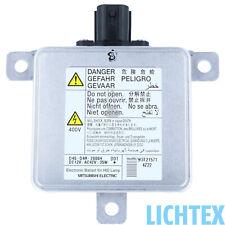 ORIGINAL MITSUBISHI ELECTRIC D4S D4R  W3T21571 HID Xenon Headlight Ballast