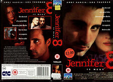 Jennifer 8 Is Next - Andy Garcia - Video Sleeve/Cover #17166
