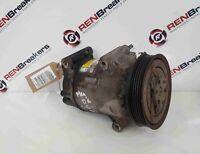 Renault Megane 2002-2008 Aircon Pump Compressor Unit 8200316164