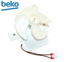 Freezer Fan Motor For Beko AP930S AP930X AS920S Genuine Spare Part