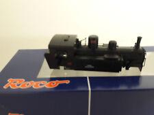 Roco H0 cassa Locomotiva a vapore FS Gr 880 051 #43277