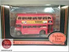1:76 gauge modelcars Bus London Transport die-cast models exclusive editions <