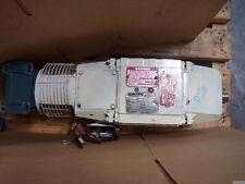 Reliance Electric 3 HP DC Motor Fr DB1811ATZ Type TR w Reliance Encoder
