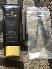 Westmore beauty Body Coverage Perfector 7oz Natural Radiance