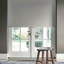 """Cocoon Living BlackOut Slate Cordless Roller Shade 31"""" x 72"""""""