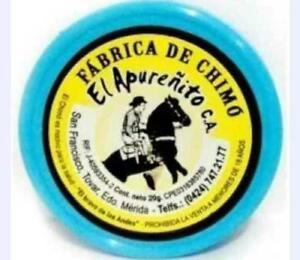 EL APUREÑITO CHIMO PASTA CHEWING JELLY GEL 20 GRM. !!!