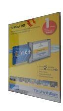 Telewizja na karte NC + HD Modul Smart Cam HD +1 miesiąc oglądania gratuito WARSAW