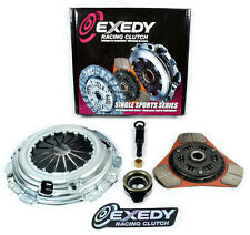 EXEDY RACING STAGE 2 THICK CLUTCH KIT fits 90-98 NISSAN PULSAR GTiR BLUEBIRD AWD