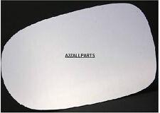 Para Nissan Almera 1.5 1.8 2.2 01 02 03 04 05 06 07 Izquierda Repuesto Espejo De Cristal