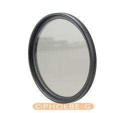 Slim 55mm Glass CPL Filter Circular Polarizing CIR-PL