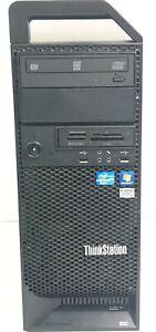 Lenovo ThinkStation S30 – 6-Core Xeon E5-1650 3.2 GHz - 16 GB - 1 TB -K2000D