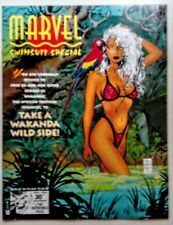 Marvel  Swimsuit Special (magazine) #2 VF+.N.a beautiful book great illustration