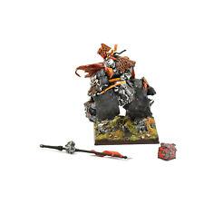 BRETONNIA Paladin knight Converted Archaon #2 Warhammer Fantasy METAL