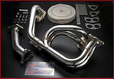 Tomei Equal Length Exhaust header-Fits Subaru WRX / STI EJ20/25 - 193105