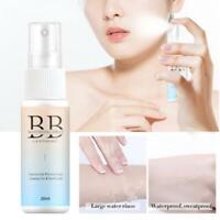 Concealer Moisturizing Spray BB Cream Foundation Whitening Face Makeup Portable