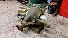 ford fpv f6 R-Spec turbo lsd diff centre carrier, auto differential ba bf turbo