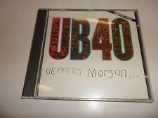 CD  UB40  – Geffery Morgan...