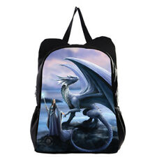 New Horizons Dragon Witch Backpack Rucksack Anne Stokes back pack messenger bag