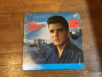 Elvis Presley LP in Shrink - Elvis' Christmas Album - RCA LPM 1951