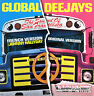 Global Deejays ‎Maxi CD The Sound Of San Francisco - France (EX/G)